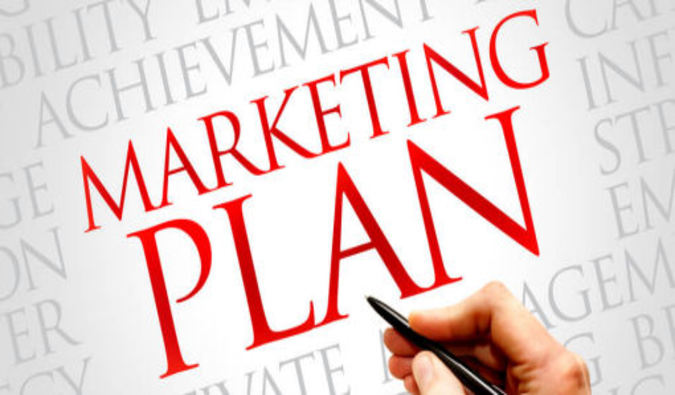 Marketing Plan Writing Tips for Business Plan