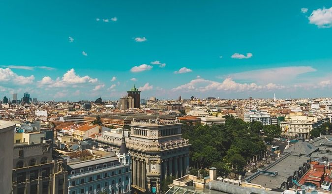 Madrid: Personal Travel Guide