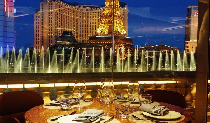 Explore the Best of Las Vegas